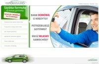 pożyczka na samochód bez bik