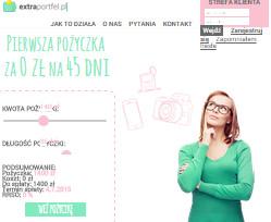 fa79dc821d760 Extraportfel Pożyczka – informacje i opinie nt. szybkiej pożyczki ...